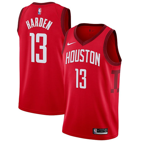 Houston Rockets - Earned Edition