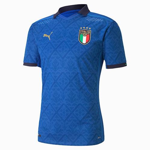 Italia - 1º Uniforme