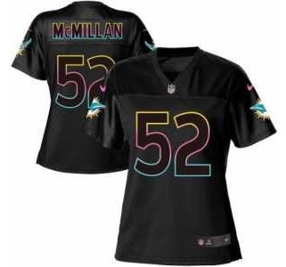 Miami Dolphins - Black Fashion