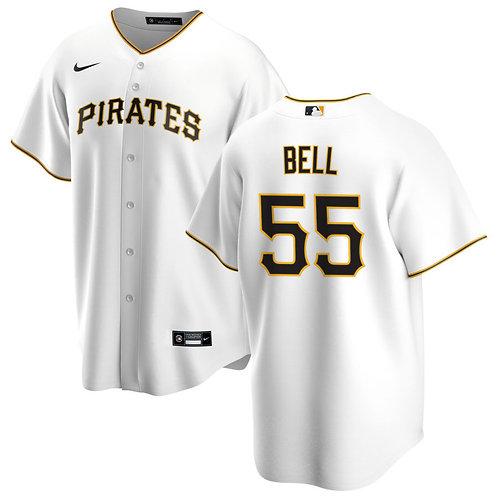 Pittsburgh Pirates - Branco