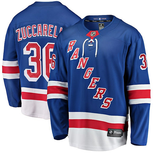 New York Rangers - Azul