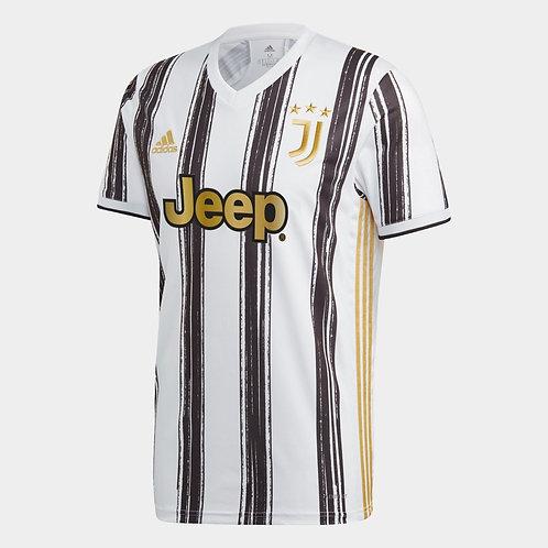 Juventus - 1º Uniforme 20/21
