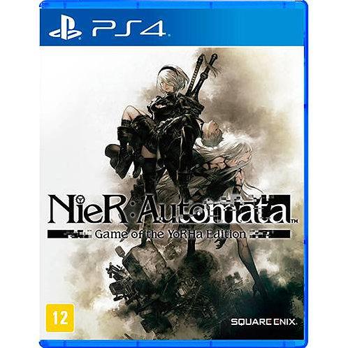 Nier Automata - PS4
