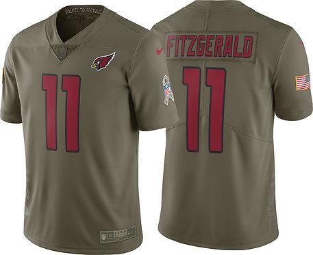 Arizona Cardinals - Jersey Salute to Service 2018