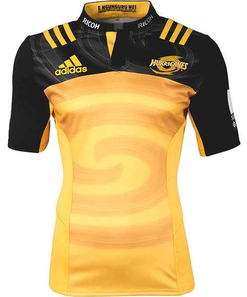 Super Rugby Hurricanes