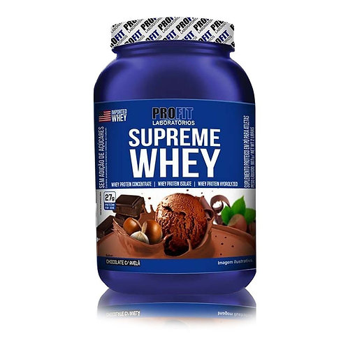 Profit - Supreme whey 900G
