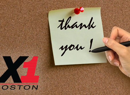 "Client Appreciation Events: Doing Your Best at Saying ""Thank You"""