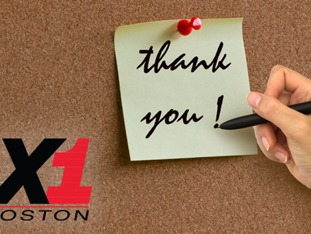 """Client Appreciation Events: Doing Your Best at Saying """"Thank You"""""""
