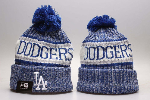 Gorro New Era Dodgers