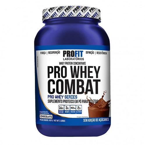 Profit - Pro whey combat 2KG