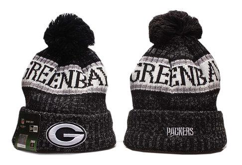 Gorro New Era Packers