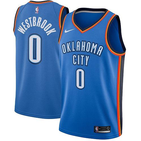 Oklahoma City Thunder - Azul