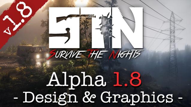 Alpha 1.8 Graphical Update | General Improvements | Vlog++