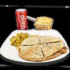 Kaakeh Meal