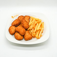 Chicken Nuggets 9pc