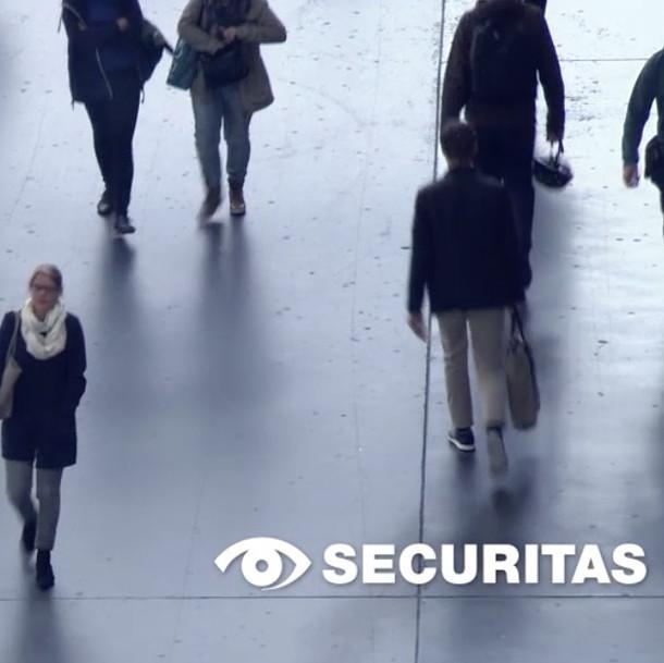 Soirée Personnel Securitas 2018