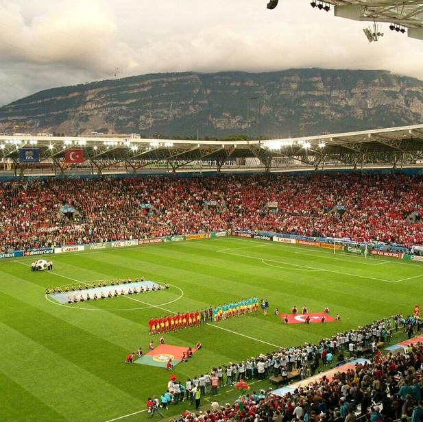 Football - Euro 2008