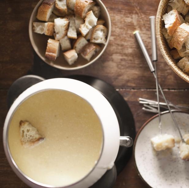 SWISSPINE : Restaurant éphémère gourmand