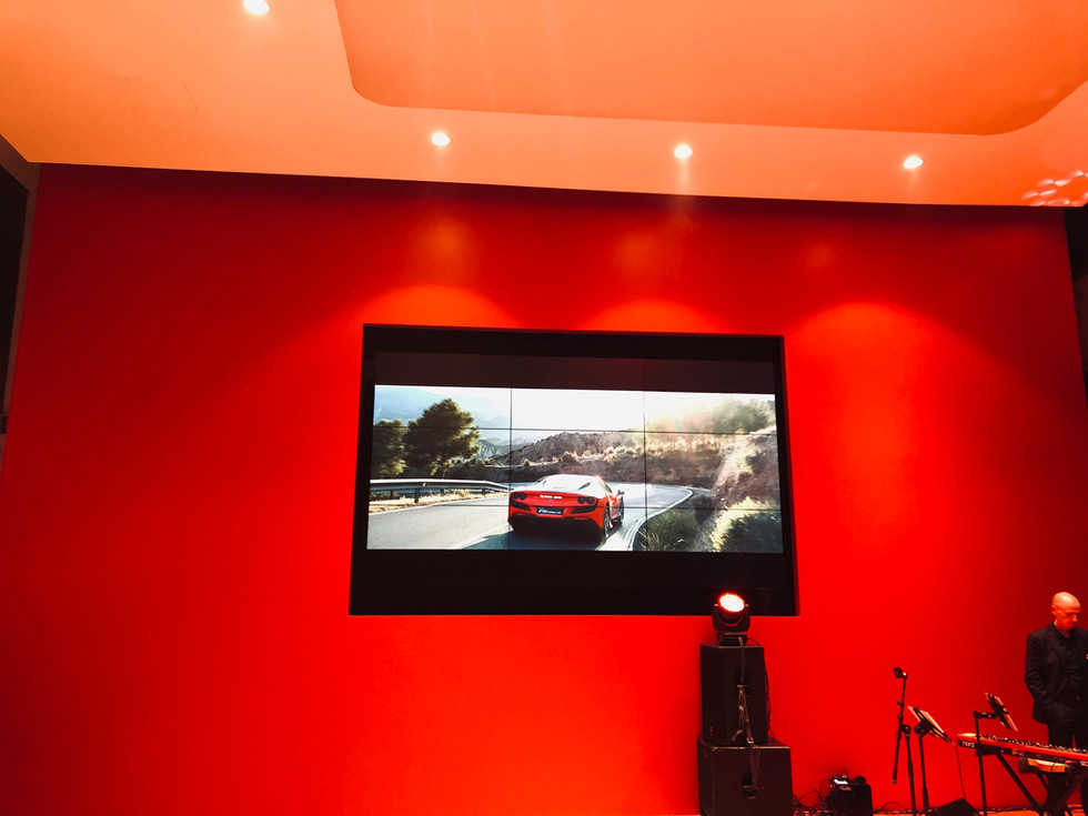 Garage Ferrari Video Wall 4.jpg