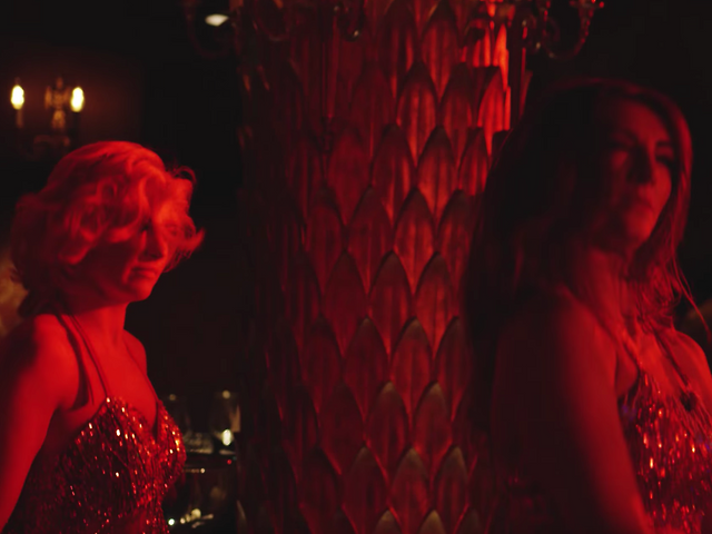 PARK CHINOIS PRESENTS: LOVELY