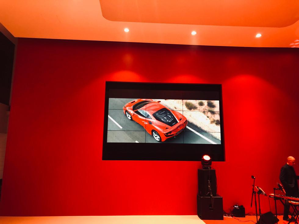 Garage Ferrari Video Wall 3.jpg