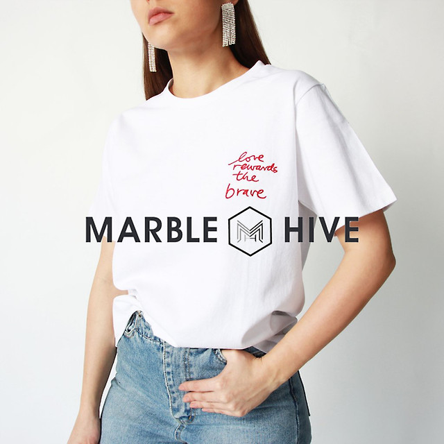 MARBLE HIVE