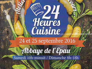 24h cuisine