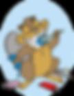 beaver-46240_640.png
