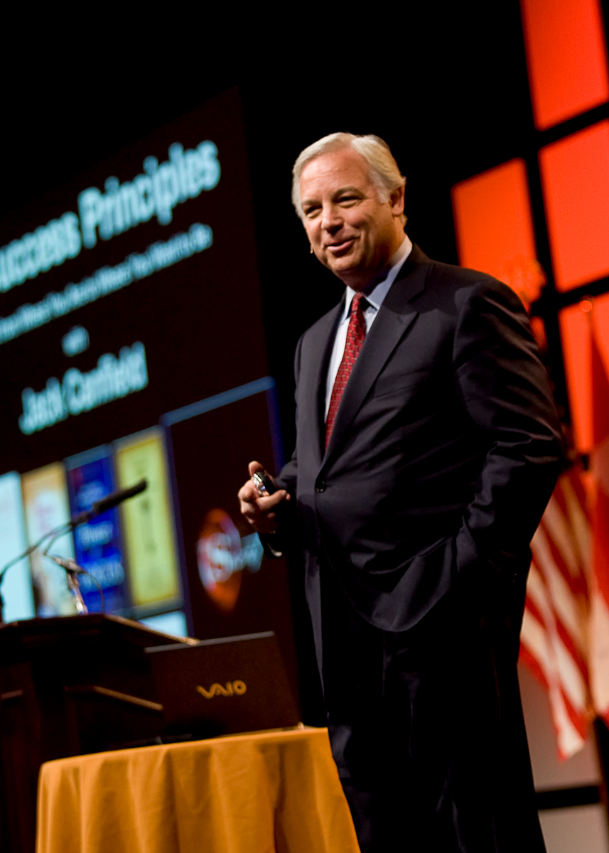 Jack Canfield - IDEAS ASIA