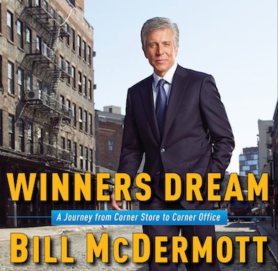 Bill McDermott - IDEAS ASIA