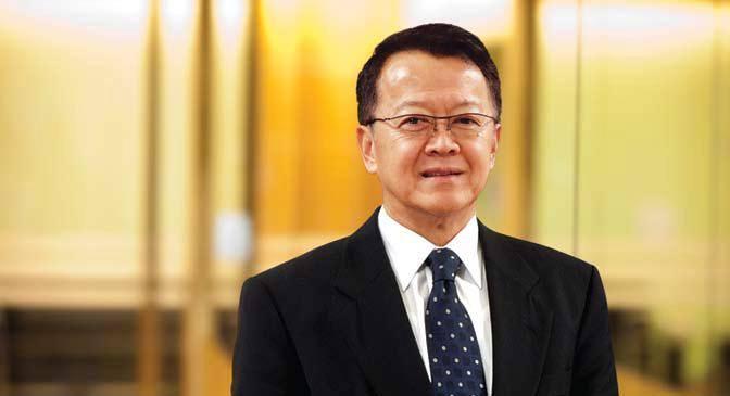 Tan Sri Jeffrey Cheah - IDEAS ASIA