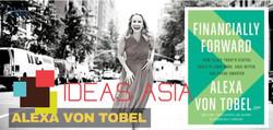 Alexa Tobel - IDEAS ASIA