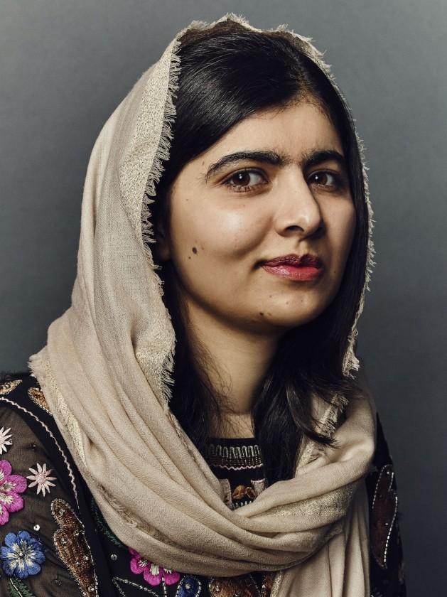 Malala Yousafzai IDEAS ASIA