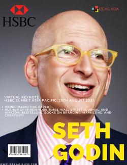 HSBC Summit Asia Pacific 2021 - IDEAS ASIA