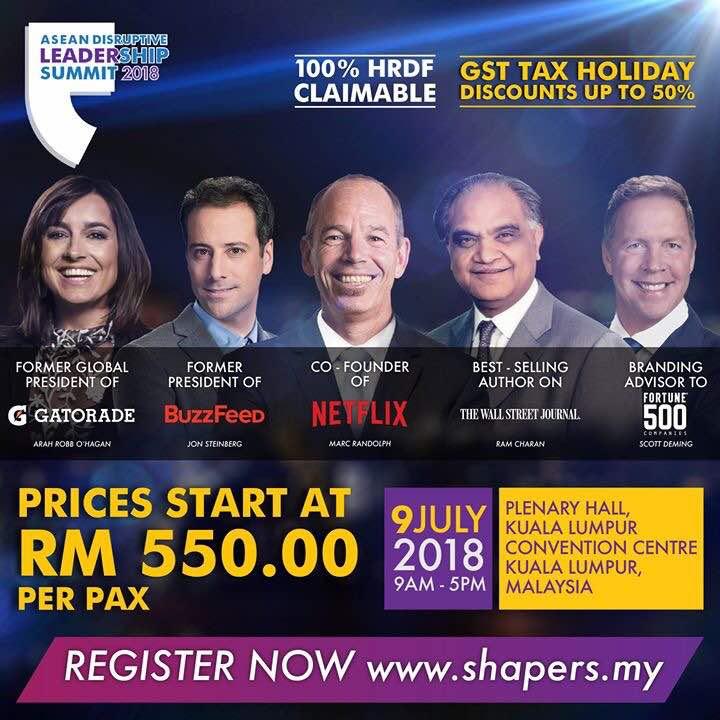ADLS Summit 2018