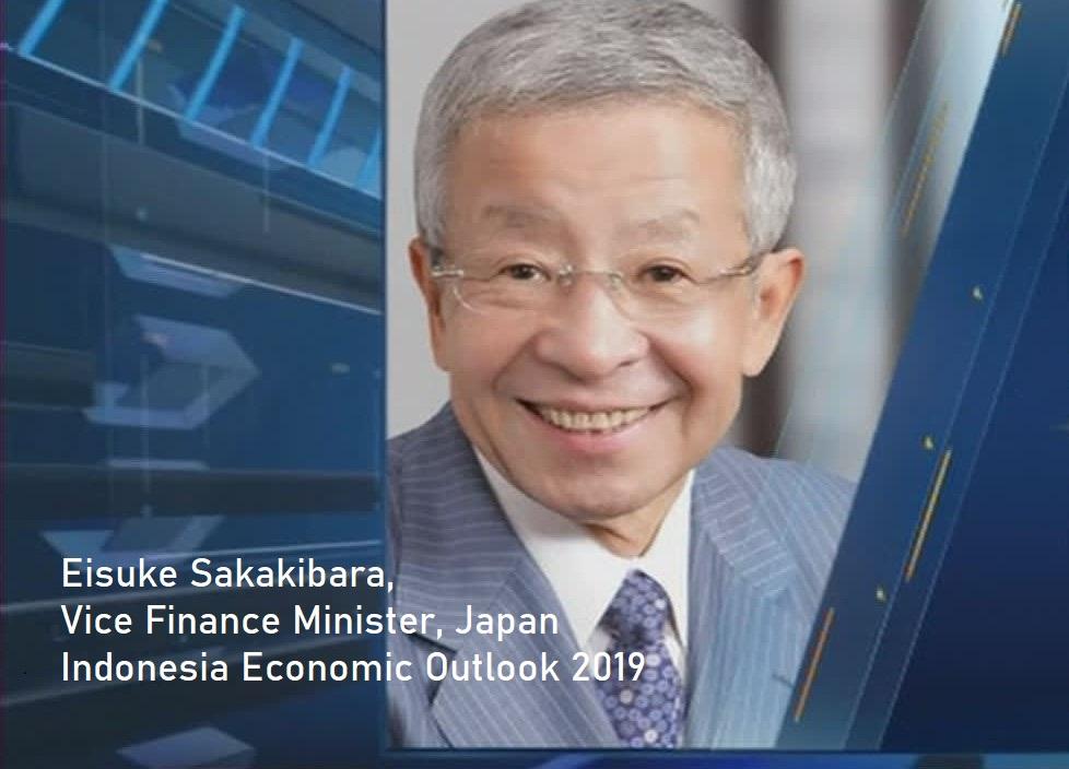 Eisuke Sakakibara-IDEAS ASIA