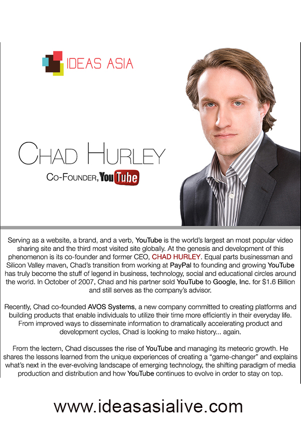 Chad-Hurley-IDEAS ASIA