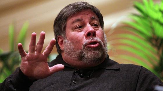 Steve Wozniak - Apple Co Founder
