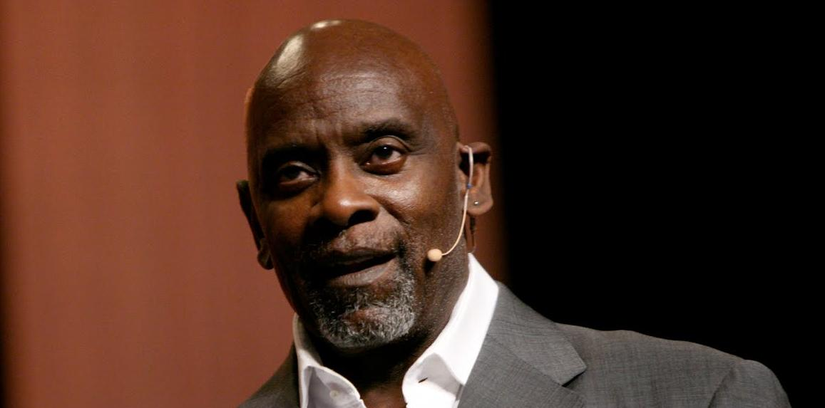 Chris Gardner - Pursuit of Happiness