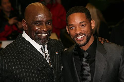Will Smith & Chris Gardner