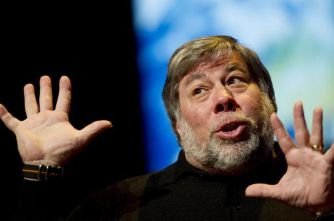 Steve Wozniak, Apple Co Founder - IDEAS ASIA