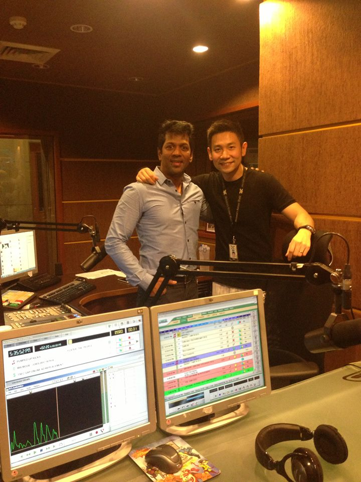 IDEAS ASIA - Fly FM