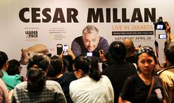Cesar Milan - IDEAS ASIA