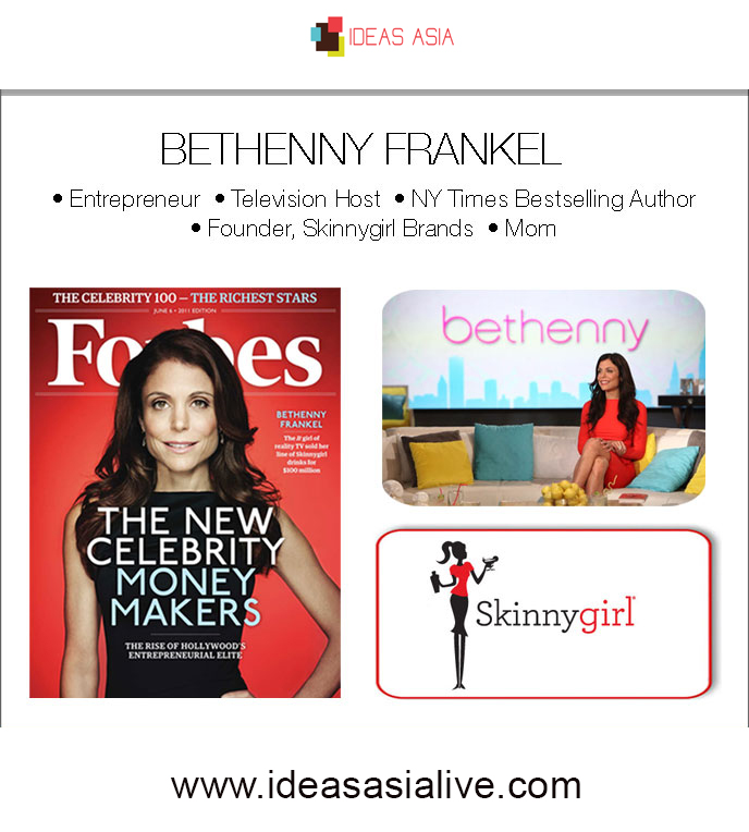 BethennyFrankel - IDEAS ASIA