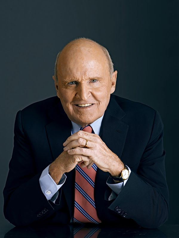 Jack Welch - IDEAS ASIA