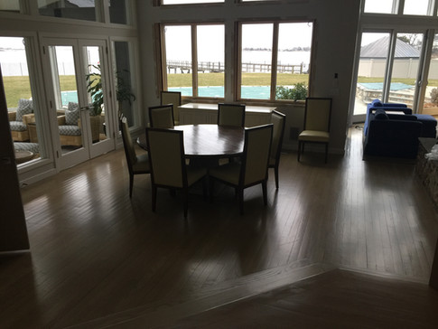 hardwood floor | Finewoodfinish.com