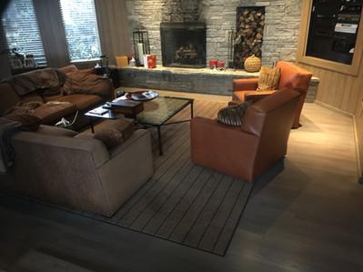 Hard Wood Floor Restoration   Fine Wood Finishes