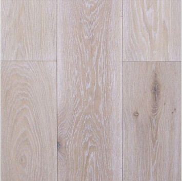 White Grain Oak Chemically enhance