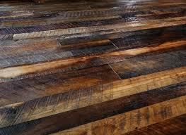 Reclaim Natral wood finish