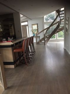 Hard Wood Floor Restoration | Fine Wood Finishes